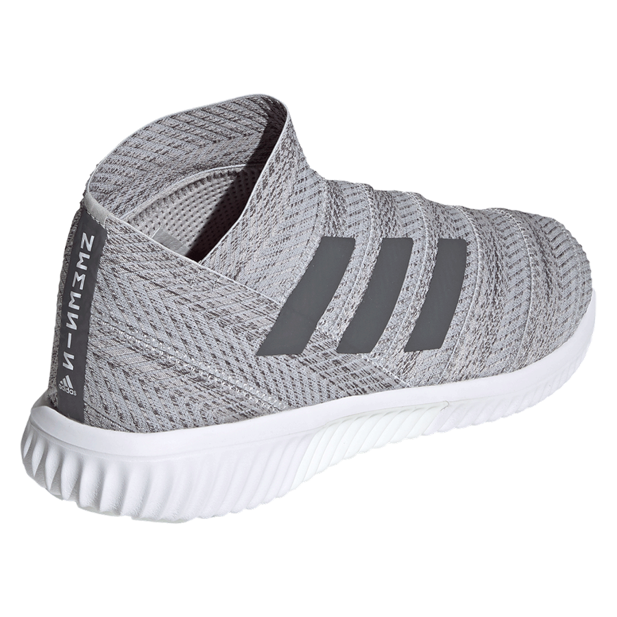 adidas Schuh Nemeziz 18.1 TR hellgrau/schwarz Bild 10