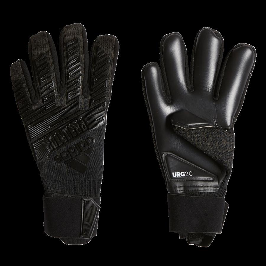 adidas Torwarthandschuhe Predator Pro schwarz Bild 2