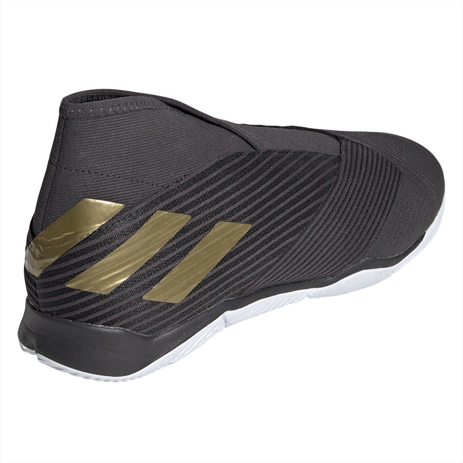 adidas Hallenschuh Nemeziz 19.3 LL IN schwarz Bild 10