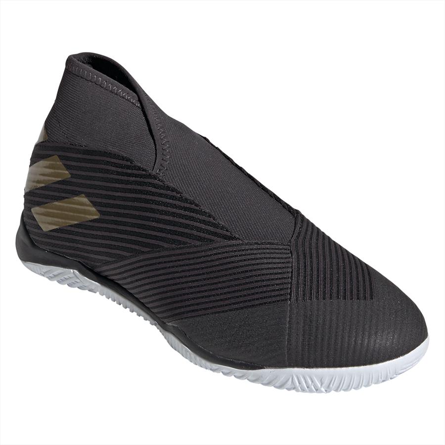 adidas Hallenschuh Nemeziz 19.3 LL IN schwarz Bild 9