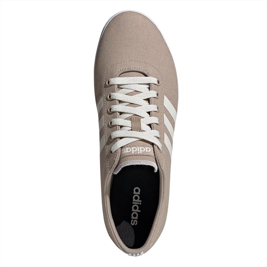 adidas Freizeitschuh Easy Vulc 2.0 beige/creme Bild 4
