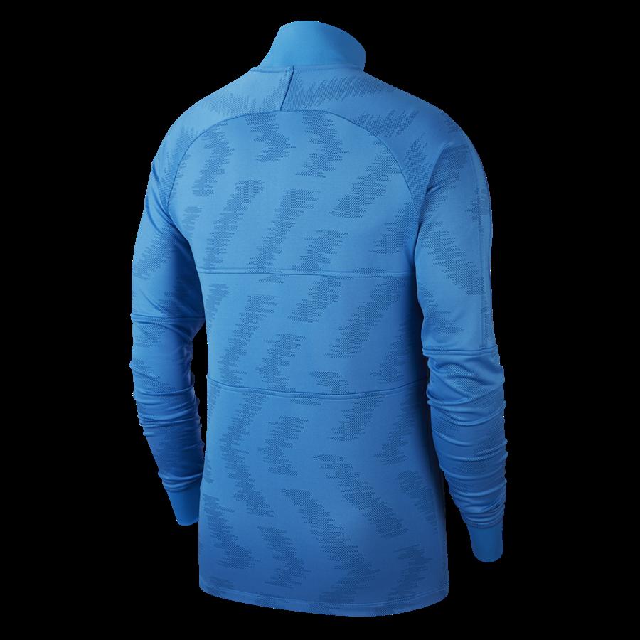 Nike Trainingsjacke Strike Track Jacket K blau/dunkelblau Bild 3