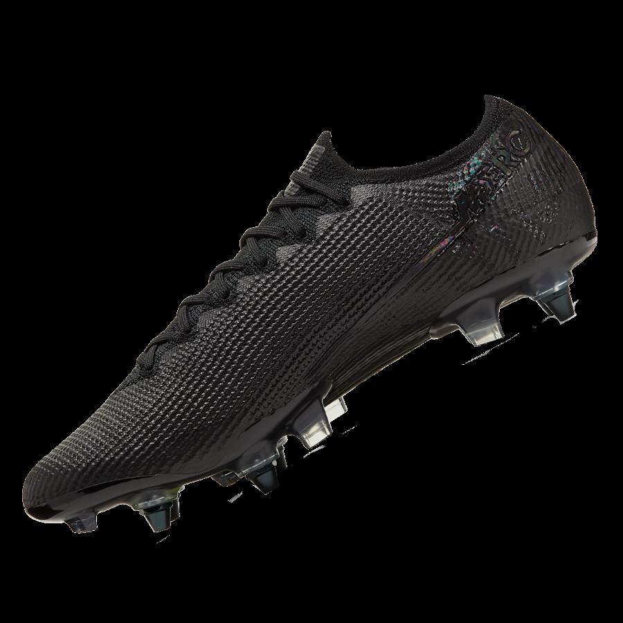 Nike Fußballschuh Mercurial Vapor XIII Elite SG-Pro AC schwarz/grau Bild 3