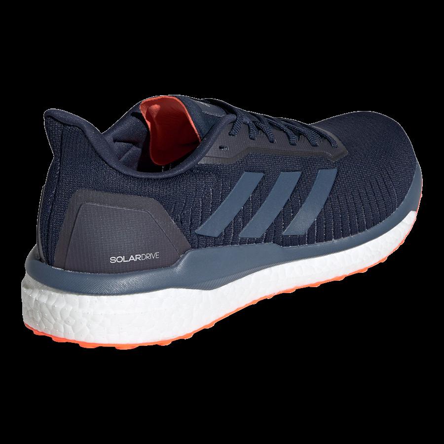 adidas Laufschuh Solar Drive 19 M dunkelblau/weiß Bild 10
