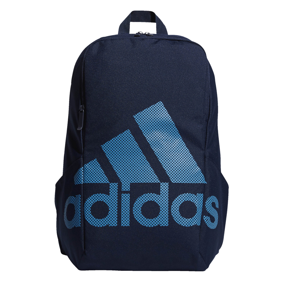 adidas Rucksack Parkhood Badge of Sport Backpack dunkelblau/blau Bild 2