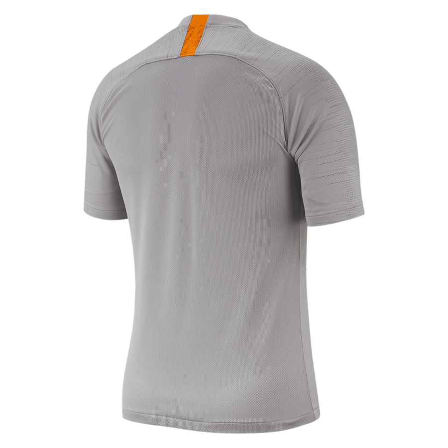Nike Galatasaray Istanbul Trainingsshirt Breathe Strike Top grau/orange Bild 3
