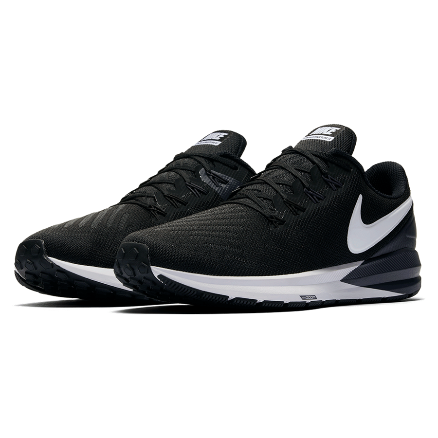 Nike Air Zoom Structure 22 Women's Running Shoes NWT (With