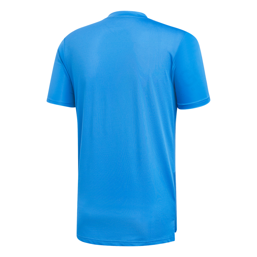 adidas Real Madrid Trainingsshirt blau/dunkelblau