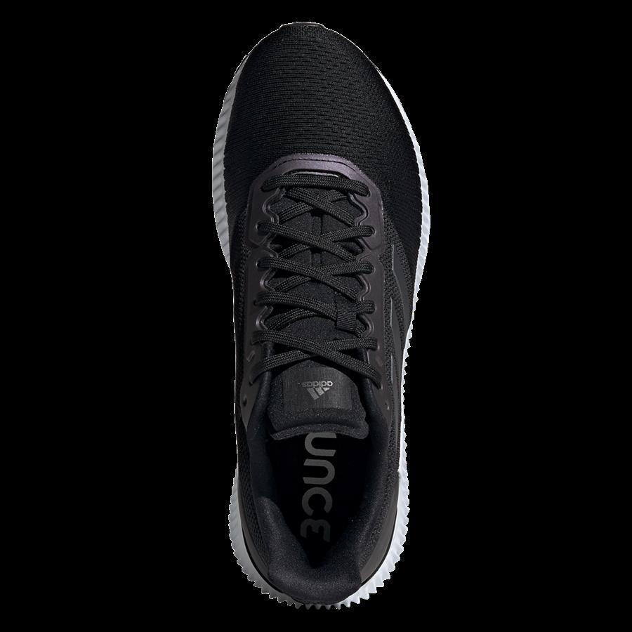 adidas Laufschuh Solar Ride M schwarz/dunkelblau Bild 4