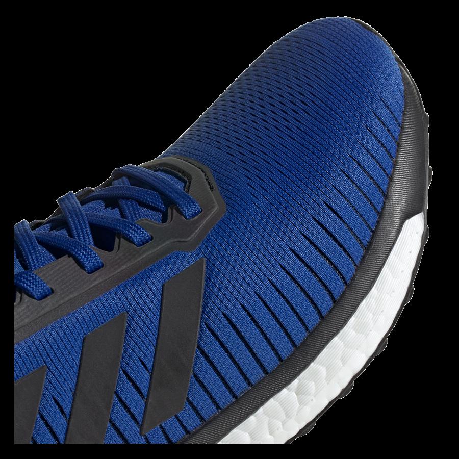 adidas Laufschuh Solar Drive 19 M blau/schwarz Bild 7