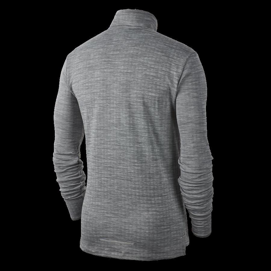 Nike Laufoberteil Sphere Element 3.0 grau/dunkelgrau Bild 3