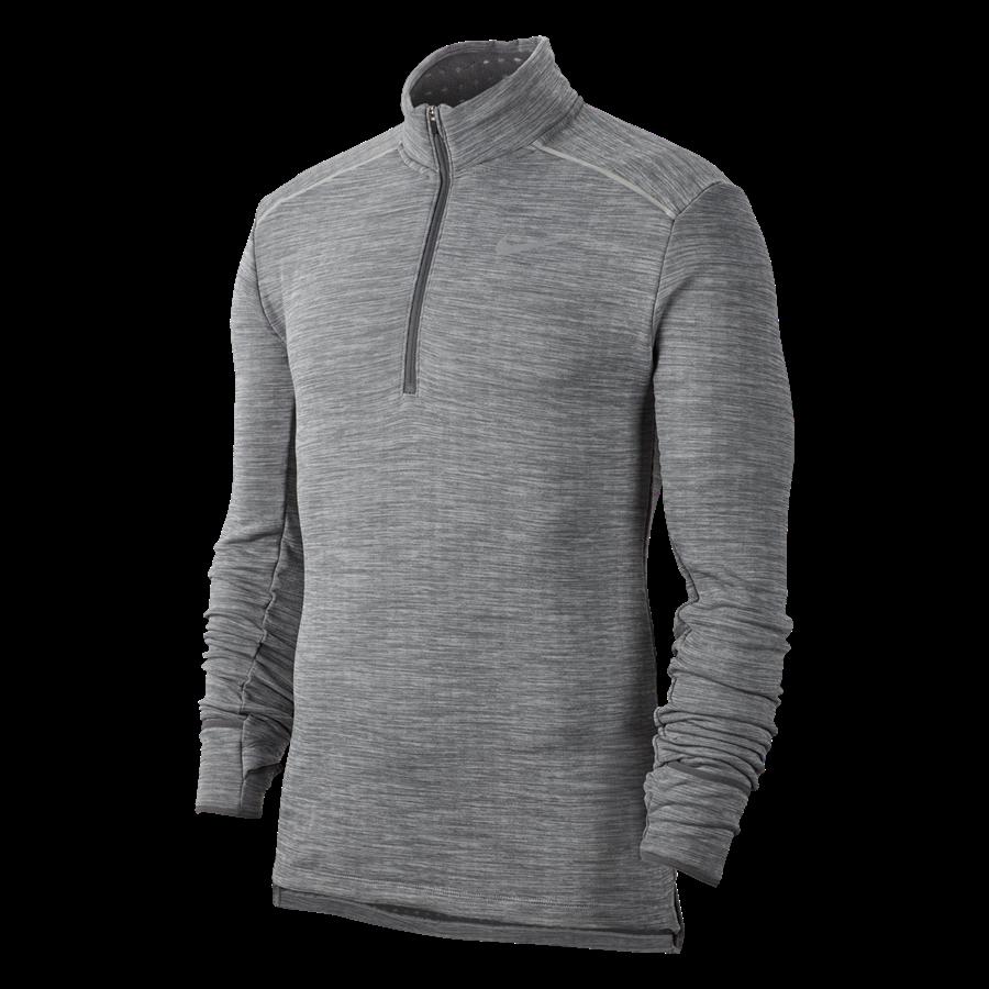 Nike Laufoberteil Sphere Element 3.0 grau/dunkelgrau Bild 2