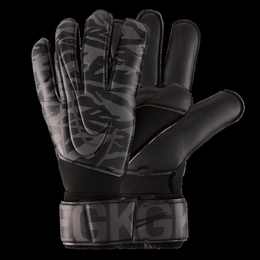 Nike Torwarthandschuhe Vapor Grip III GFX schwarz/anthrazit Bild 2