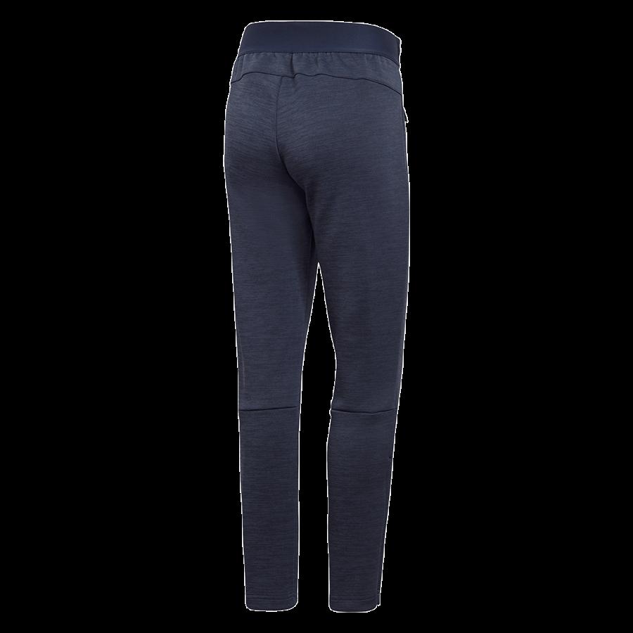 adidas Damen Jogginghose Z.N.E. Pant dunkelblau/schwarz Bild 3