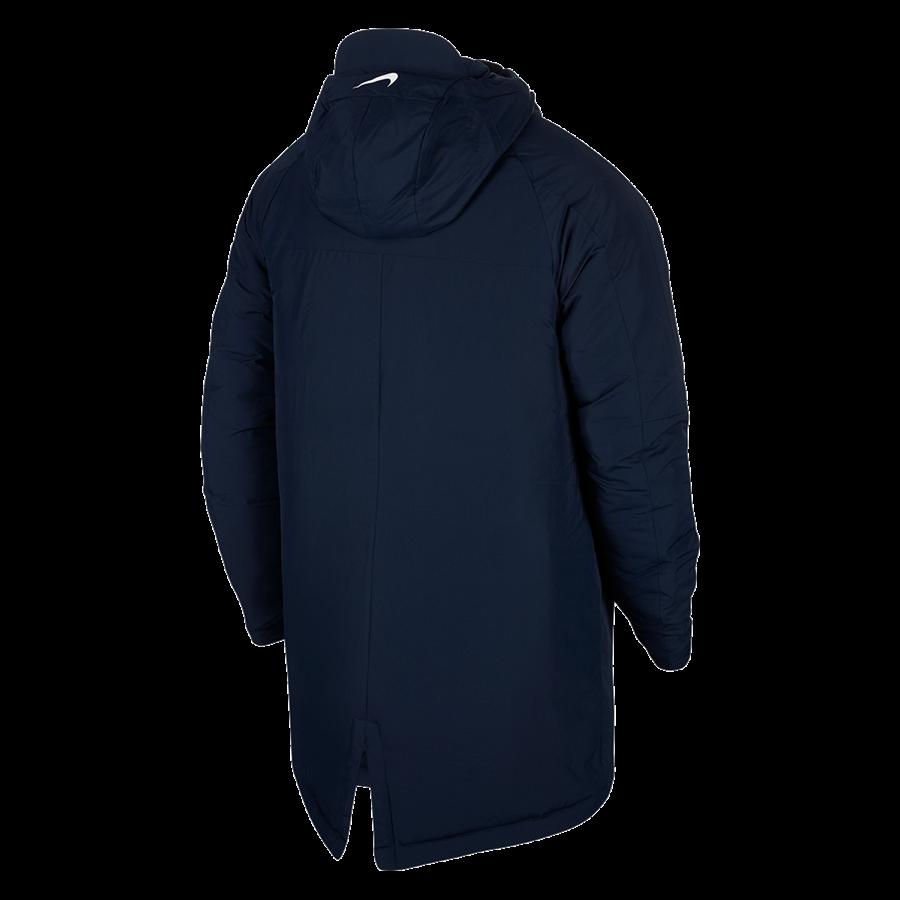 Nike Winterjacke Academy 18 SDF dunkelblau/weiß Bild 3
