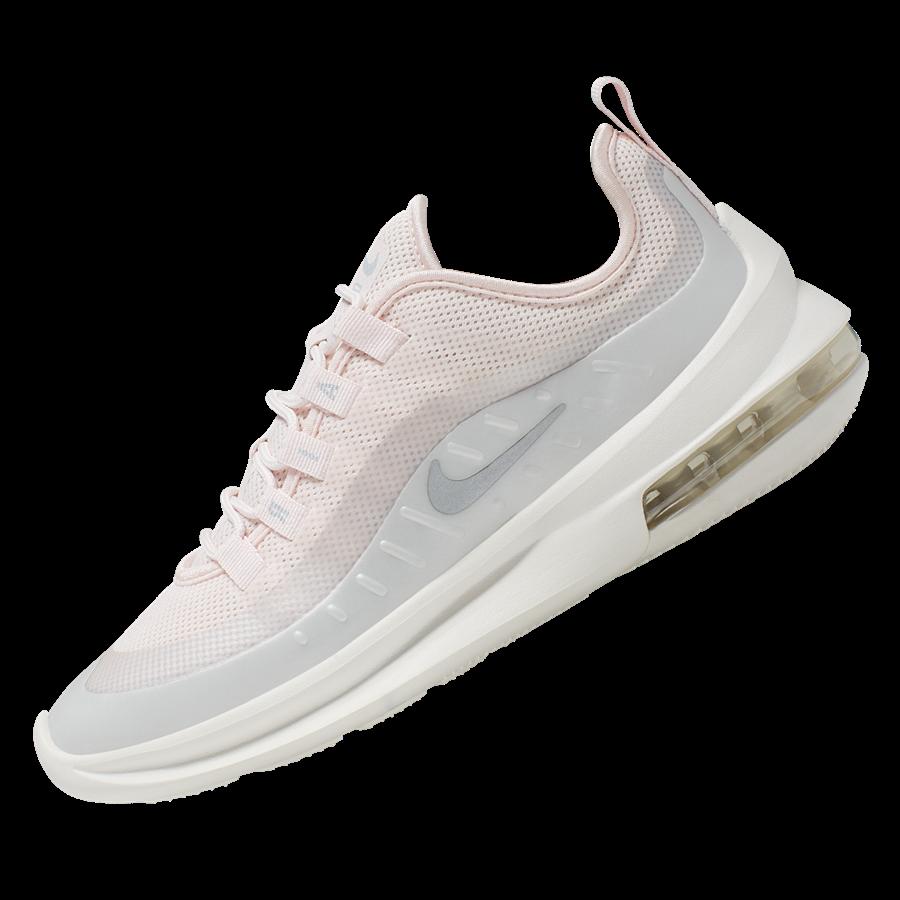 Nike Damen Laufschuhe Air Max Asis hellrosa/weiß Bild 4