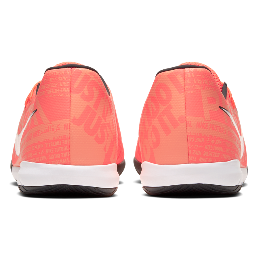 Nike Hallenschuh Phantom Venom Academy IC orange/weiß Bild 6
