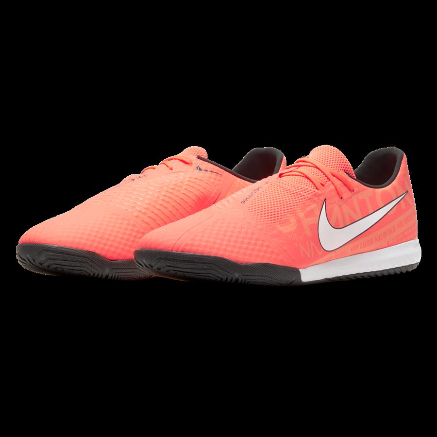 Nike Hallenschuh Phantom Venom Academy IC orange/weiß Bild 7