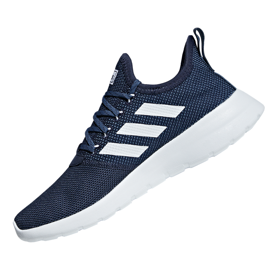 adidas Freizeitschuh Lite Racer RBN dunkelblau/weiß Bild 3