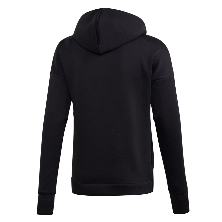 adidas Kapuzenjacke Z.N.E. Hoody Fast Release Zipper schwarz Bild 3