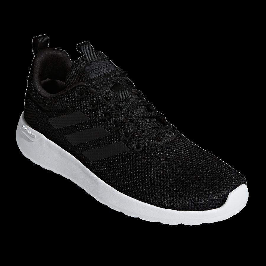 adidas Freizeitschuh Lite Racer CLN schwarz/weiß Bild 9
