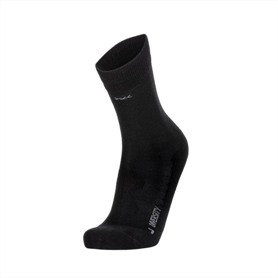 X-Bionic Socken X-Socks Diversity schwarz Bild 2