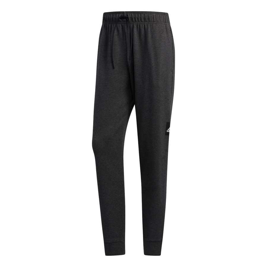adidas Hose Must Haves Enhanced STA Pant schwarz/weiß Bild 2