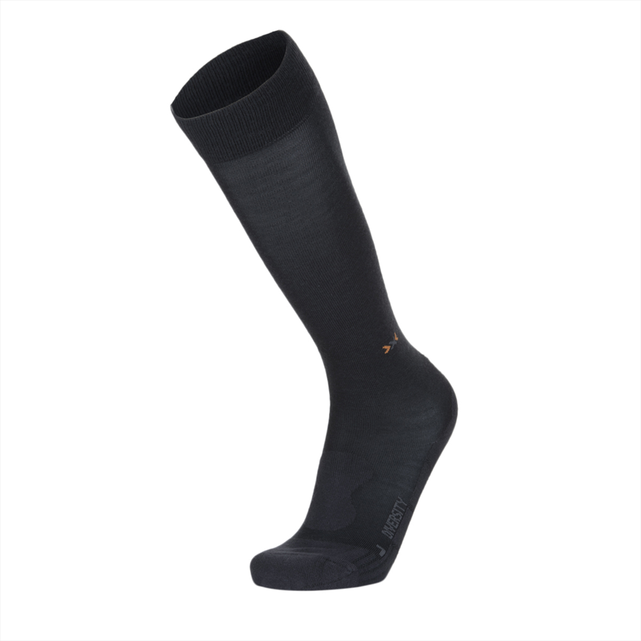X-Bionic Socken X-Socks Diversity Long anthrazit Bild 2