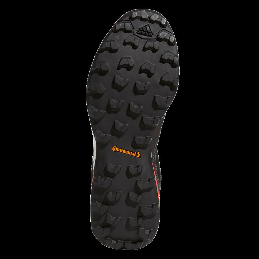 adidas Laufschuh Trail Terrex Skychaser LT GTX schwarz/orange Bild 5