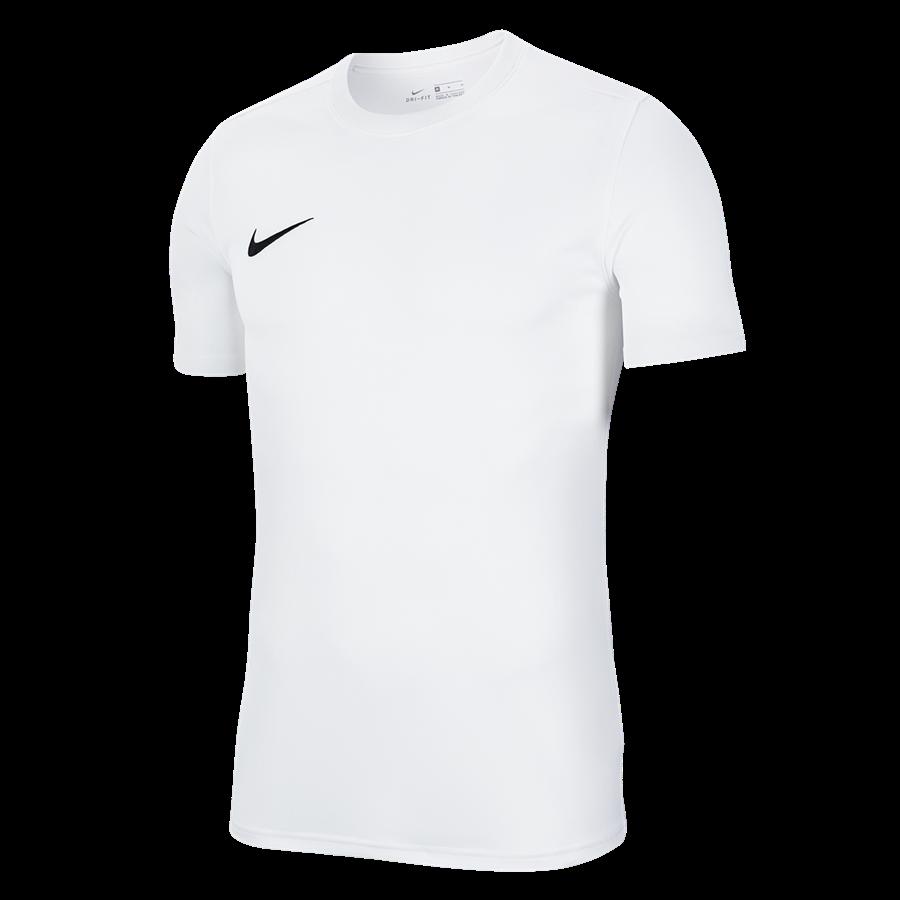 Nike Trikot Park VII SS Jersey weiß/schwarz Bild 2