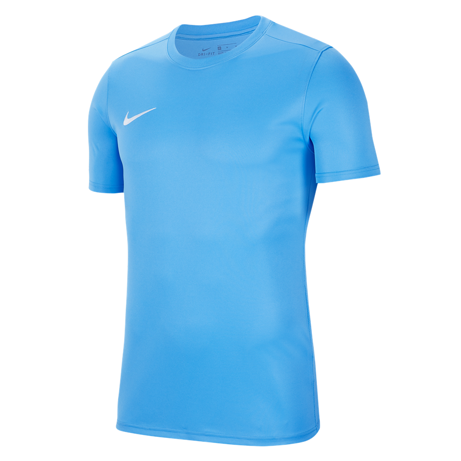 Nike Trikot Park VII SS Jersey hellblau/weiß Bild 2
