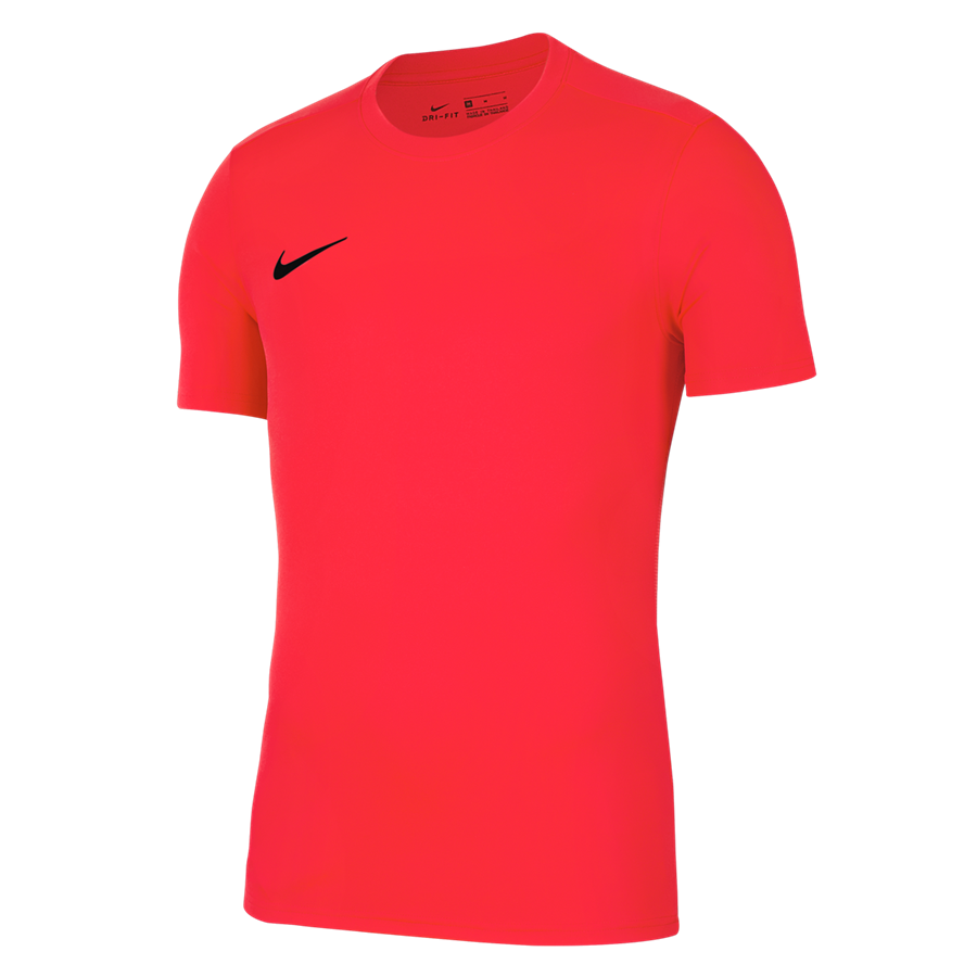 Nike Trikot Park VII SS Jersey hellrot/schwarz Bild 2