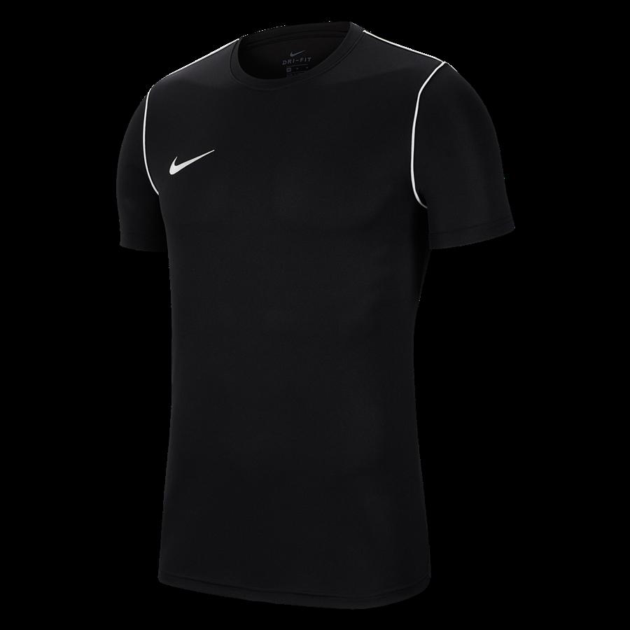 Nike Trainingsshirt Park 20 Top schwarz/weiß Bild 2