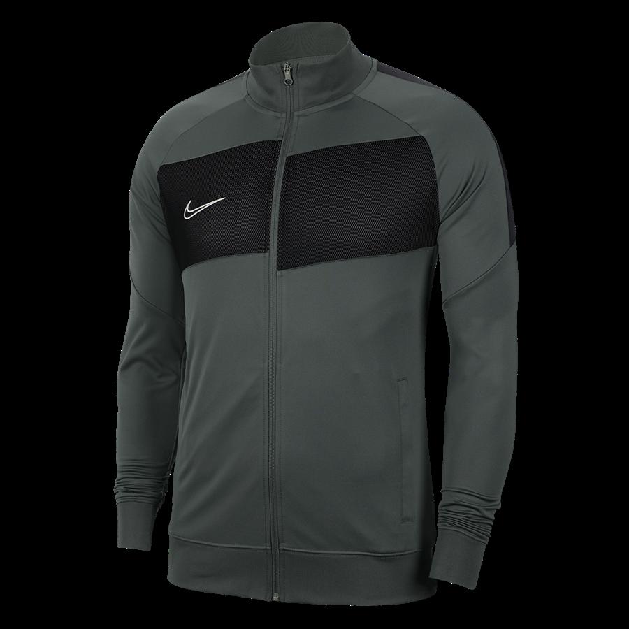 Nike Jacke Academy Pro Knit Jacket anthrazit/schwarz Bild 2