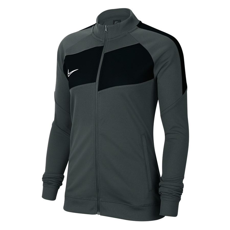 Nike Damen Jacke Academy Pro Knit Jacket anthrazit/schwarz Bild 2