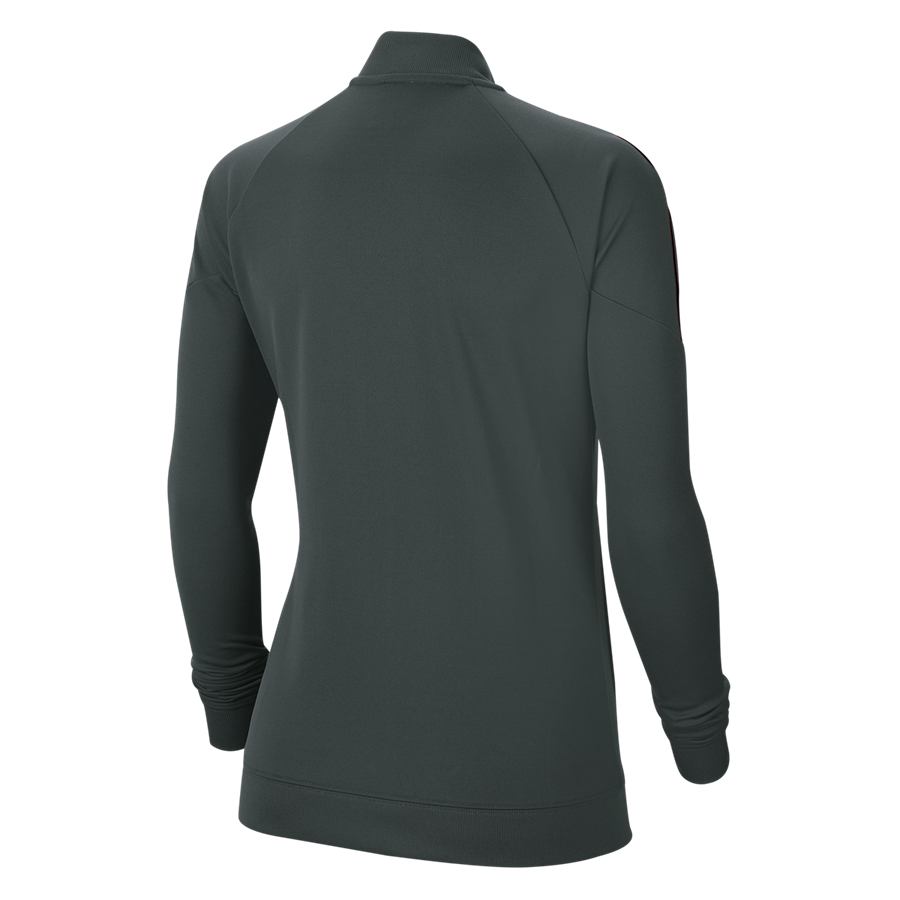 Nike Damen Jacke Academy Pro Knit Jacket anthrazit/schwarz Bild 3