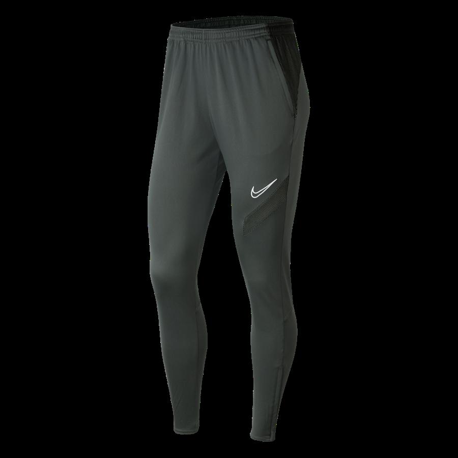 Nike Damen Trainingshose Academy Pro Pant anthrazit/schwarz Bild 2