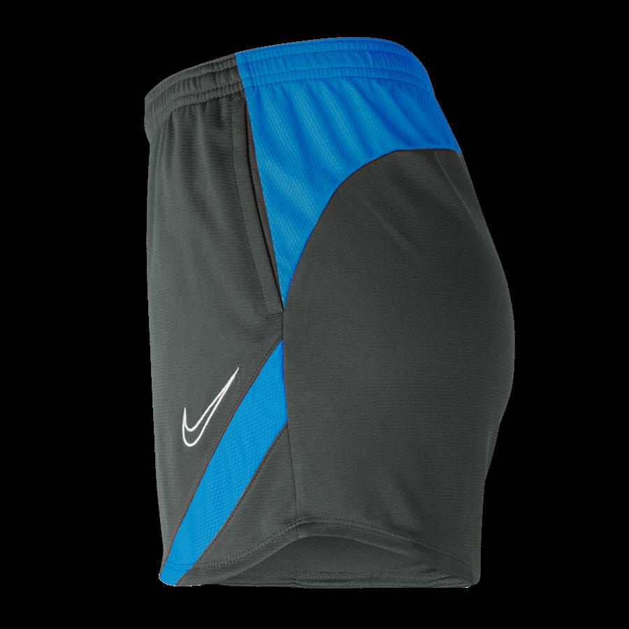 Nike Damen Short Academy Pro anthrazit/blau Bild 4