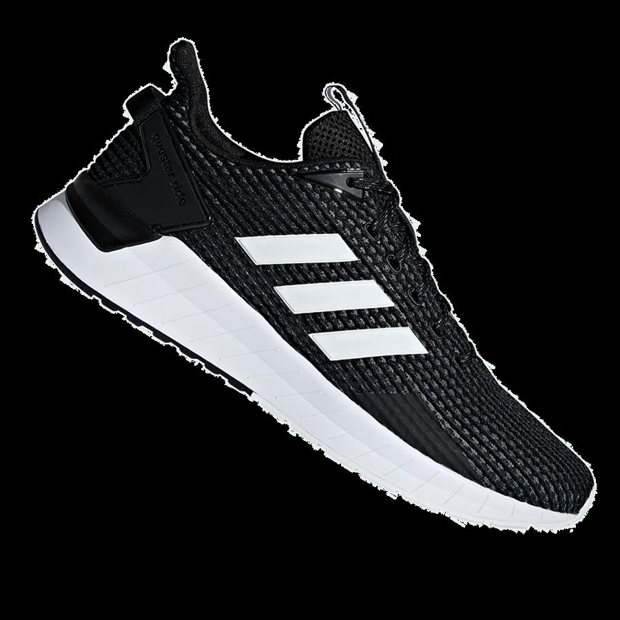 adidas Schuh Questar Ride schwarz/weiß Bild 2