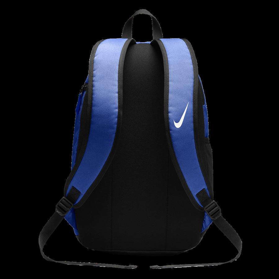 Nike Rucksack Team Club blau/schwarz Bild 3