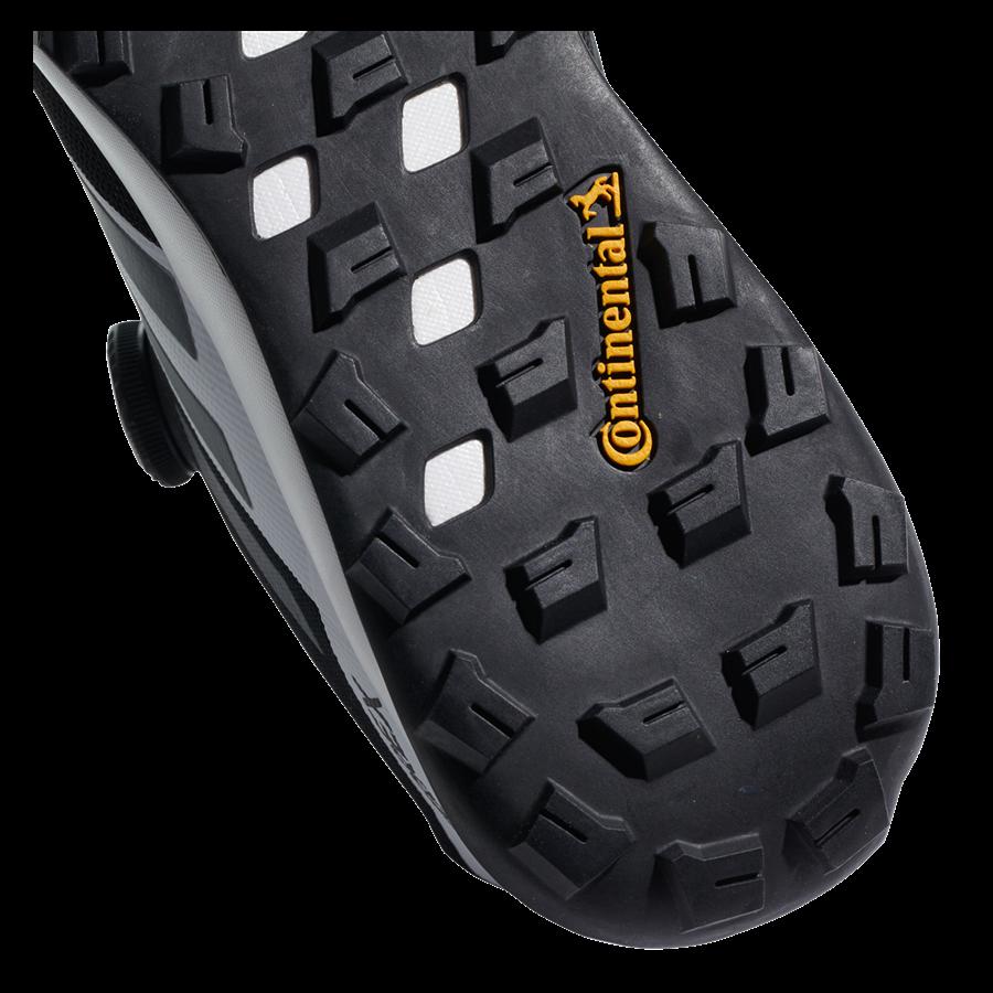 adidas Schuh Terrex Two Boa schwarz/grau Bild 6