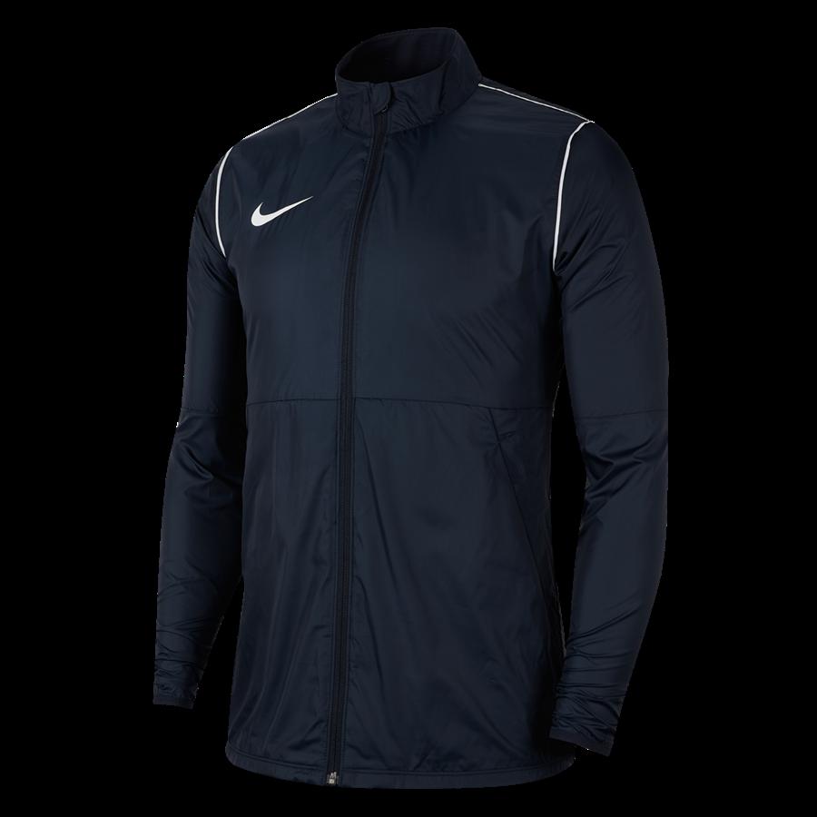 Nike Regenjacke Park 20 Repel Jacket dunkelblau/weiß Bild 2