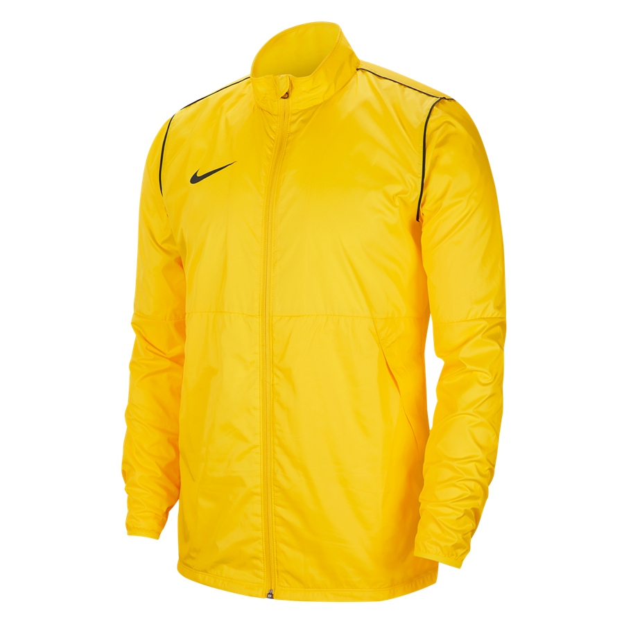 Nike Regenjacke Park 20 Repel Jacket hellgelb/schwarz Bild 2