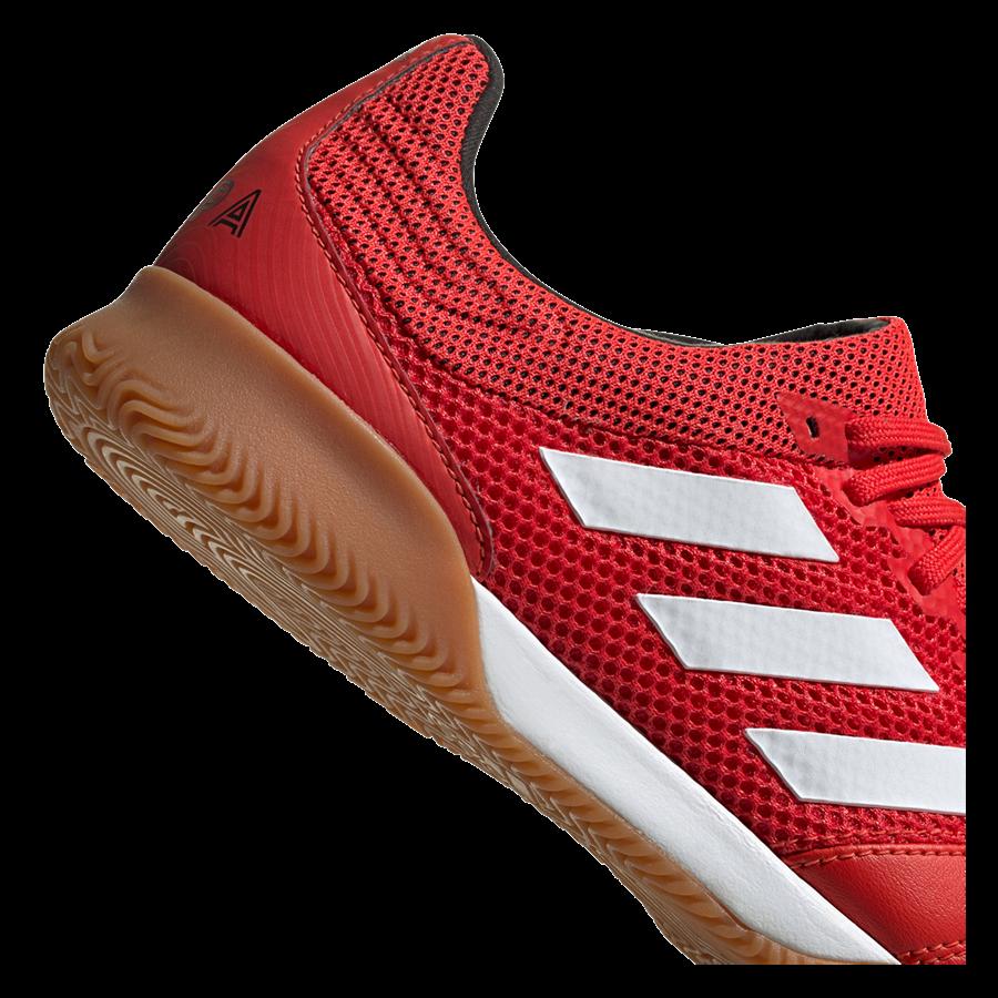 adidas Hallenschuh Copa 20.3 IN Sala rot/weiß Bild 8