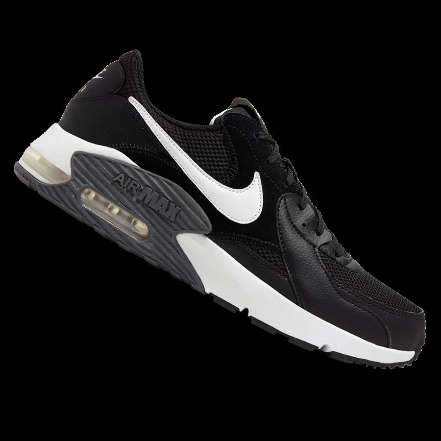 Nike vrijetijdsschoenen Air Max Excee zwart/wit Afbeelding 2