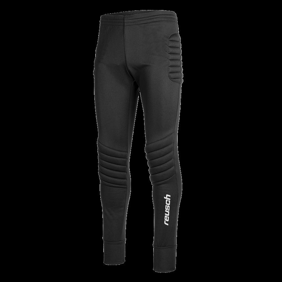 Reusch Torwarthose Starter II Pant schwarz/silber Bild 2
