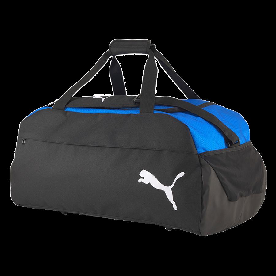 Puma Sporttasche Team Final 21 Teambag M blau/schwarz Bild 2