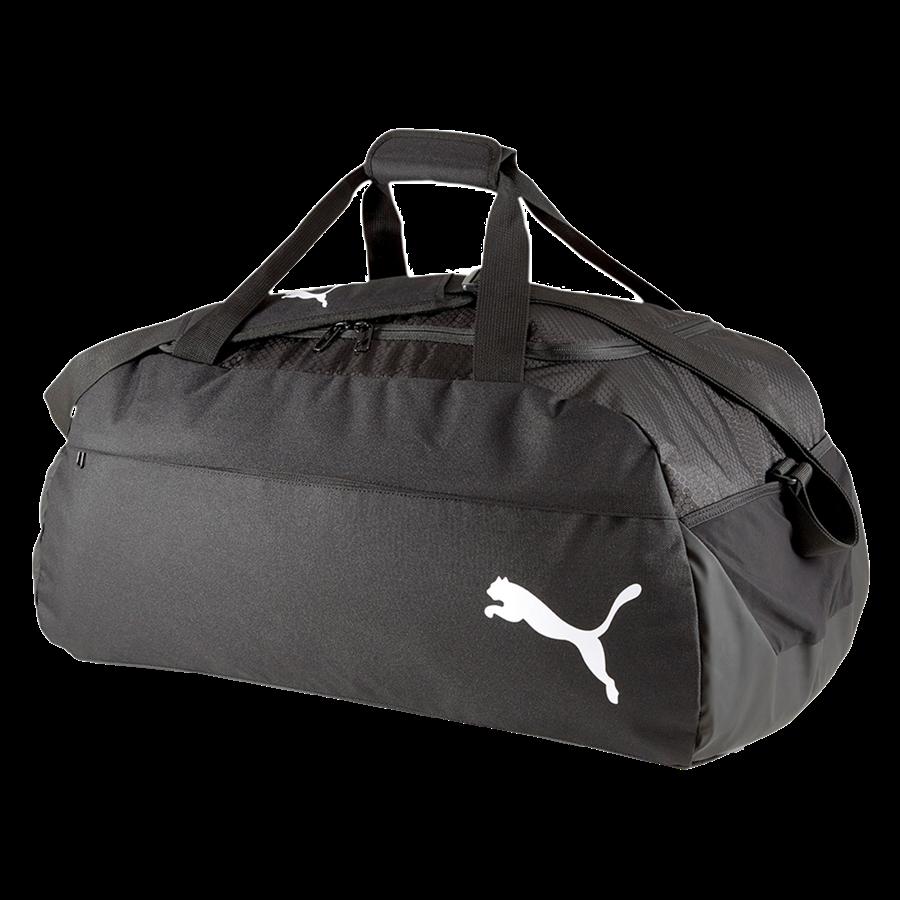 Puma Sporttasche Team Final 21 Teambag M schwarz/weiß Bild 2