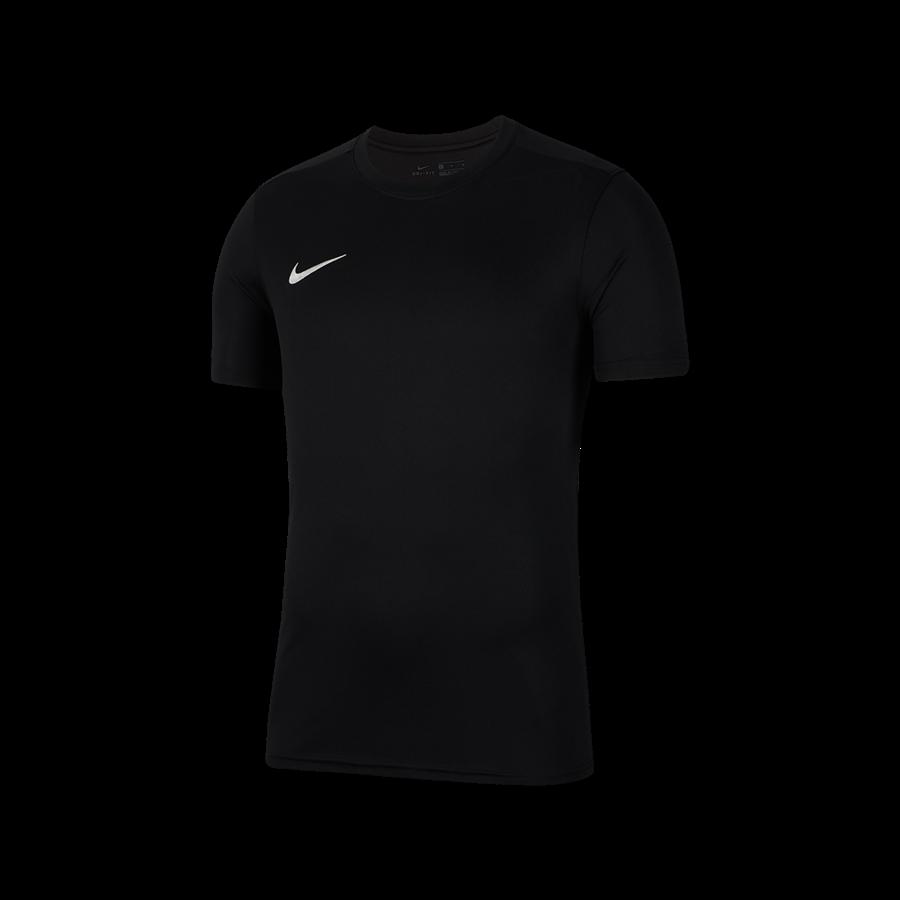 Nike Kinder Trikot Park VII SS Jersey schwarz/weiß Bild 2