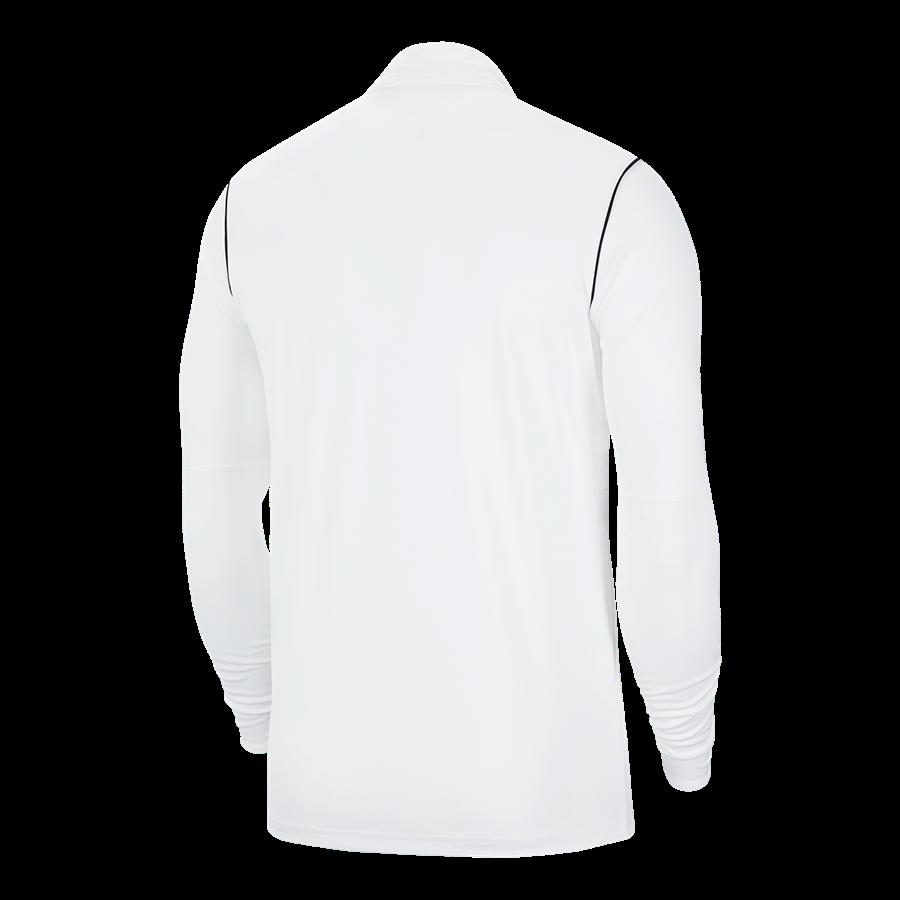 Nike Jacke Park 20 Knit Track Jacket weiß/schwarz Bild 3